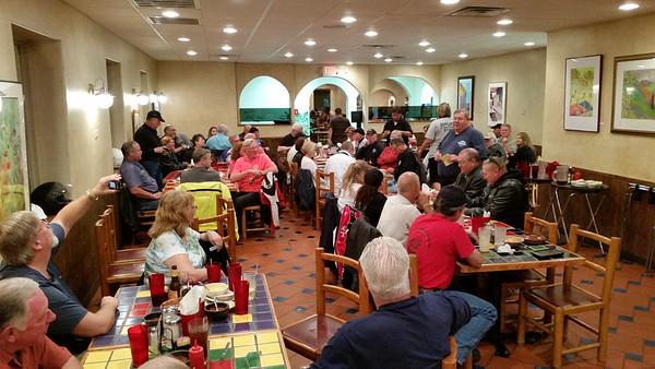 2014 Texas Gathering