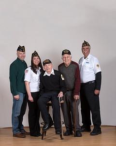 LOTB Veterans May 2018