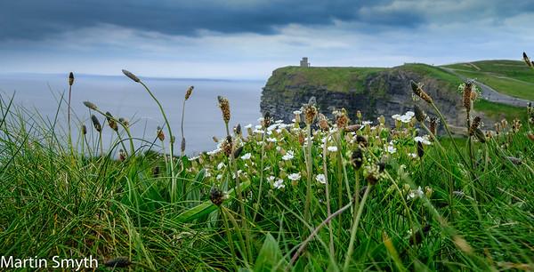 Photographs from around Ireland
