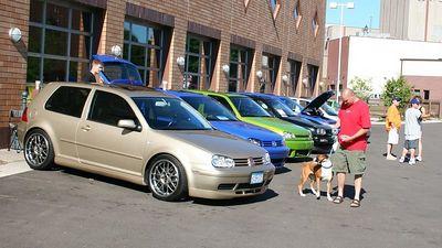 Volksport The Car Show 2005