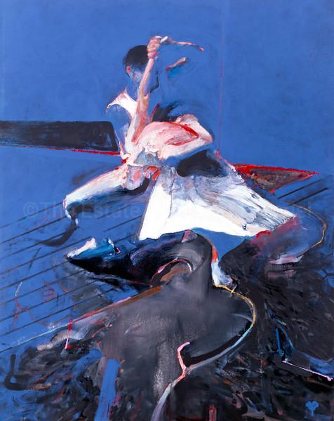 Ballet #298 (c1980s)