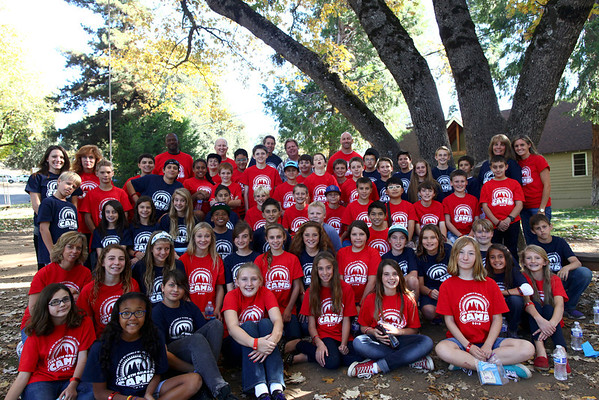 6th Grade Camp 2013