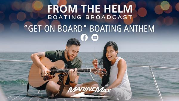 Get On Board Anthem