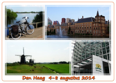 Koninklijk Den Haag  4-8 augustus 2014