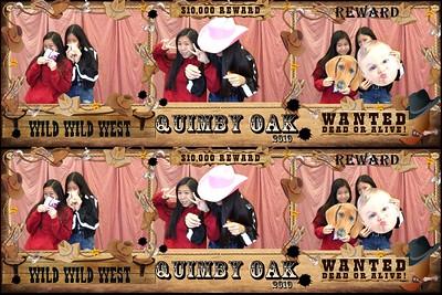Quimby Oak Wrestling Fundraiser