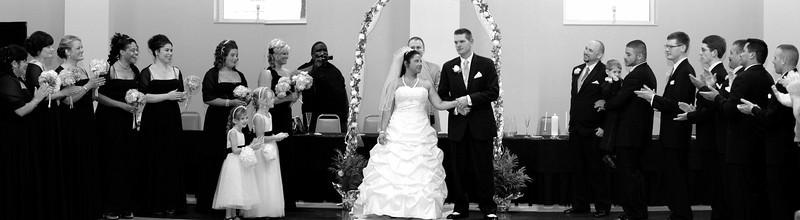 Sonya & Brian Wedding Ceremony