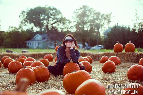 Pumpkin Picking | 2013