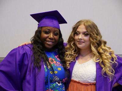 2019 Frontier High School Graduation