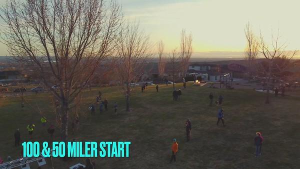 Badger Mountain Challenge 2021- Full Race Recap Video