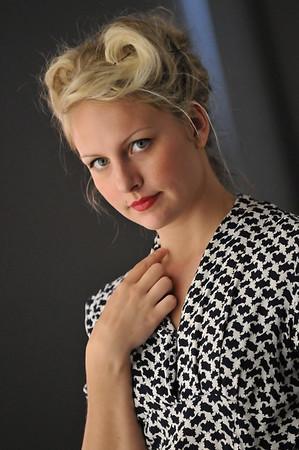 Studio Modeling Photos