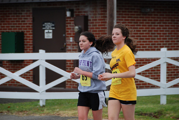 2011 Young Life 5K