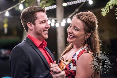 Josh and Erica