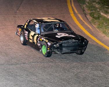 HIWay 92 Raceway Park -- July 29