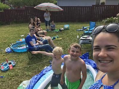 A Very Oregon Summer