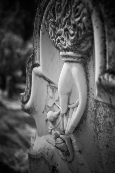 Pioneer Cemetery - Coloma, CA