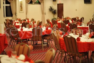 #97 Revelations Lodge Valentines Dinner 2009