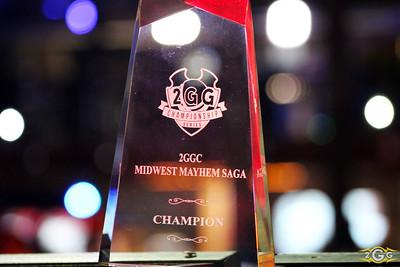 2GGC Midwest Mayhem Saga