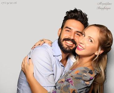 Mixalis & Varvara 17 | 09 | 2016