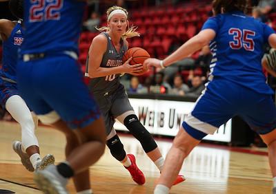 Women's Basketball vs. Presbyterian