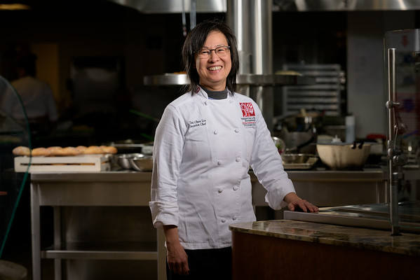 Stanford Dining – Female Chefs