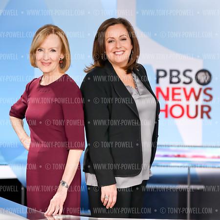 PBS NewsHour II