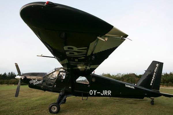 OY-JRR - DHC-2 Mk2 Turbo Beaver