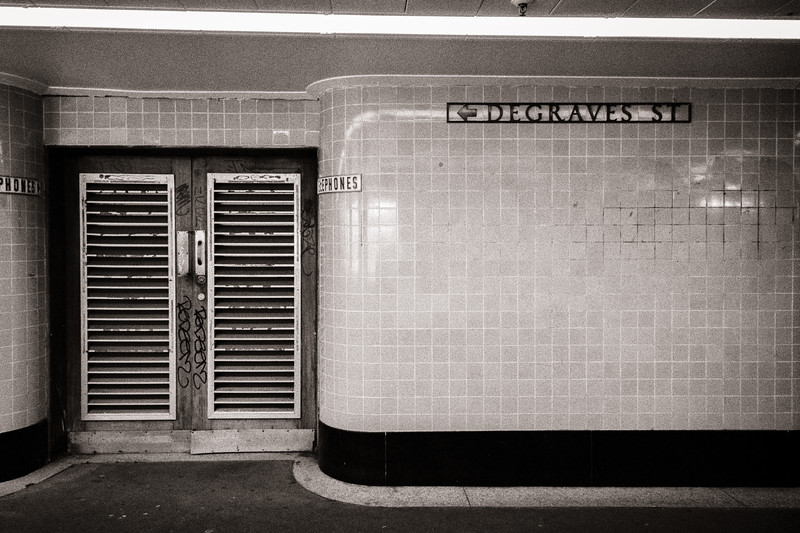 Campbell Arcade