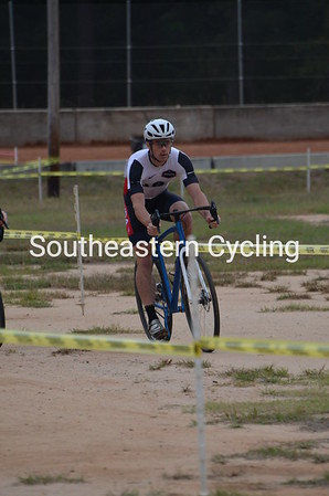 2018 Savannah CX Day 1 Singlespeed, W 3/4, Masters 35+