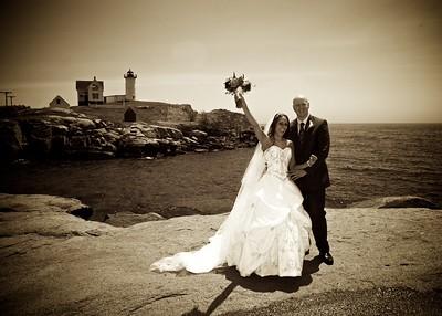 Myette Wedding