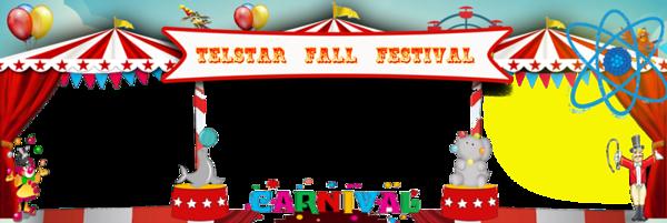 Telstar Elementary Fall Festival