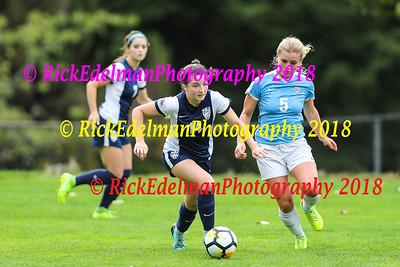 Warner Pacific U vs Northwest U Womens Soccer