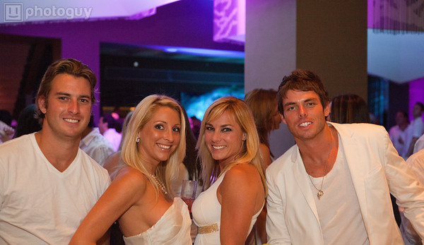 PetSet's White Party at the W Hotel in Fort Lauderdale-3