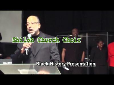 Shiloh Church Choir