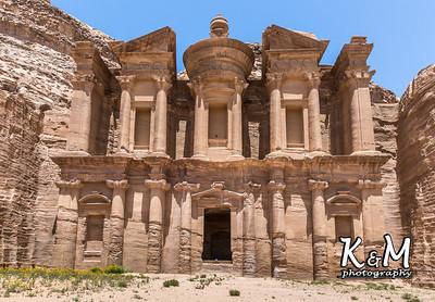 2017 Jordan - Petra