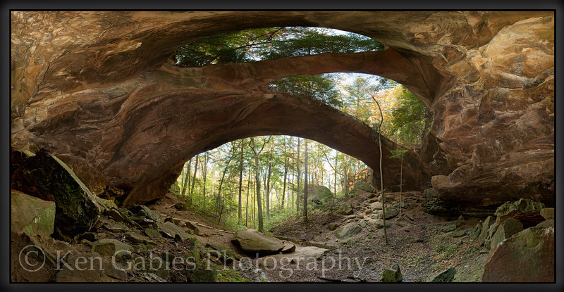 Natural Bridge, Winston County, Alabama
