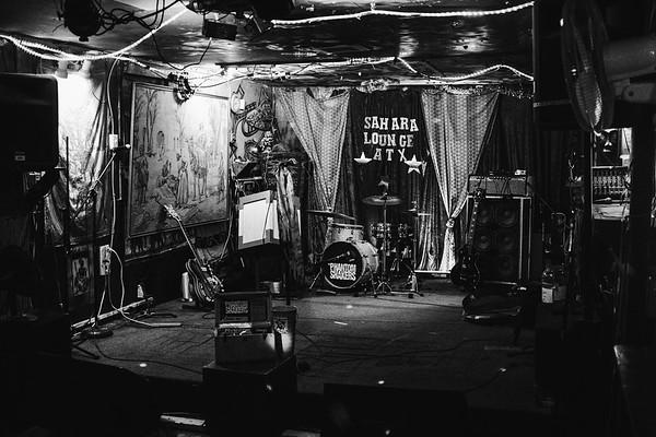 Phantom Shakers at Sahara Lounge 7-30-2017