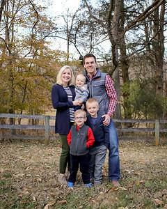 Miller Family Peeks Nov 2018