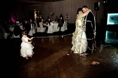 Sample Wedding Events