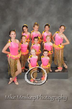 3:45 - Pre-Ballet 2