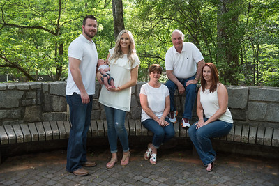 Heather Family Session