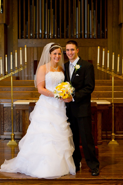 Formals - Stephanie and Jeff