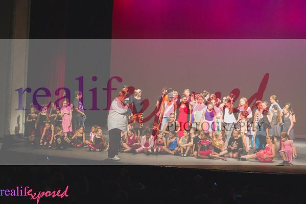 2016 Summer Dance Show