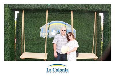 La Colonia, December 8th, 2019