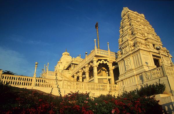 Hyderabad Impressie