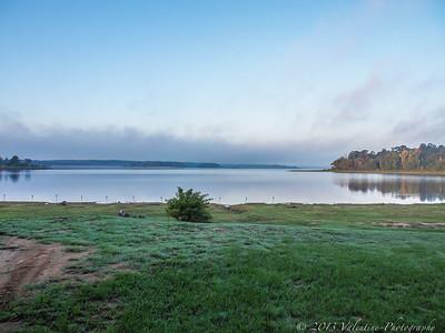 Lake O' The Pines 2013