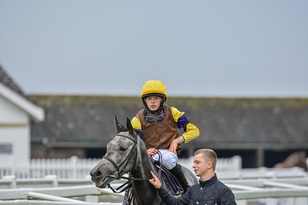 Charles Owen Pony Race (148 & Under)