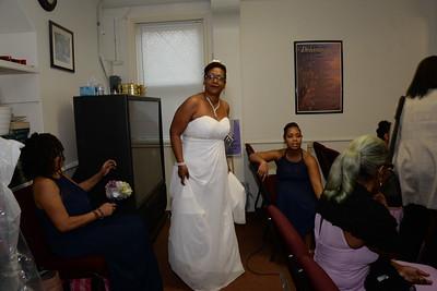 Jaimie & Robert (Bobby) Barboza Wedding