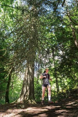 Katie - Trail Running