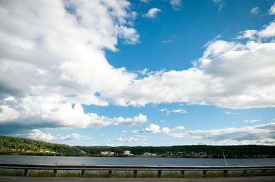 Gaspe, Quebec, Canada 2012