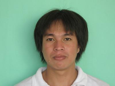 Faculty ID Photos